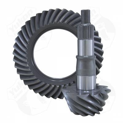 Yukon Gear - Yukon Ford 8.8 Ring and Pinion - 5.71 - Image 1