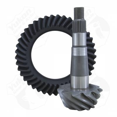 """Yukon Gear - Chrysler 8.25"""" Yukon Ring & Pinion - 3.55 - Image 1"""