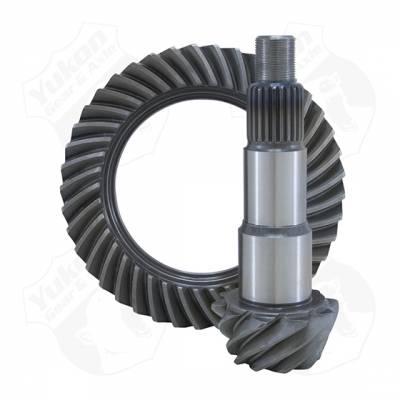 Yukon Gear - Dana 30 JK - Yukon 4.56 ReverseRing & Pinion - Image 1