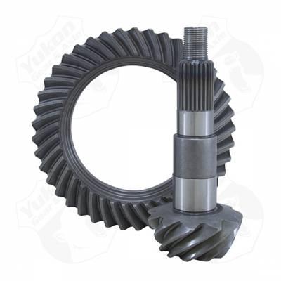 Yukon Gear - Yukon Dana 30 Reverse (HP) - 4.56 Ring & Pinion - Image 1