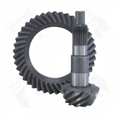 Yukon Gear - Yukon Dana 30 Reverse (HP) - 4.88 Ring & Pinion - Image 1