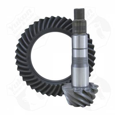"Yukon Gear - Yukon 8.4"" Tacoma and T100- 4.56 Ring and Pinion - Image 1"