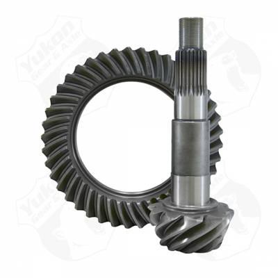 Yukon Gear - Dana 35 Reverse - 4.56 Ring & Pinion - Image 1