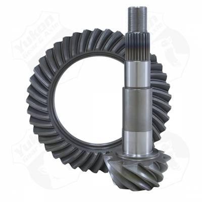 Yukon Gear - Yukon Dana 35 - 3.55 Ring & Pinion - Image 1