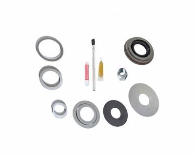 ECGS - Dana 30 Reverse / CJ Install Kit - MINI - Image 1