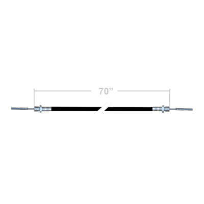OX-USA - OX LOCKER- Cable - Image 1