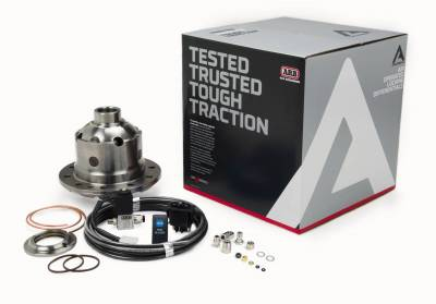 ECGS - Dana 60 ARB Locker/Gears Special Package - Image 1