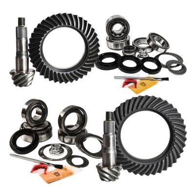 Nitro Gear - 2007-2014 Toyota Tundra 5.7L 4WD Gear Package 4.88 Ratio - Image 1