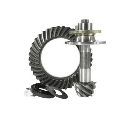 "Yukon Gear - Yukon Toyota 8"" 4cyl - 5.29 Ring and Pinion - Image 1"