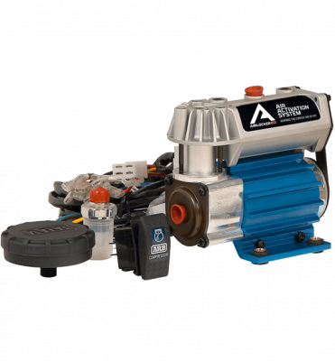 ARB® - ARB CKSA12 Mini Air Compressor Kit - Image 1