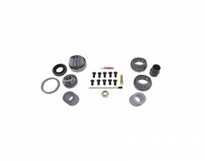 ECGS - Toyota V6 Install Kit - MASTER - 2016 + Tacoma - Image 1