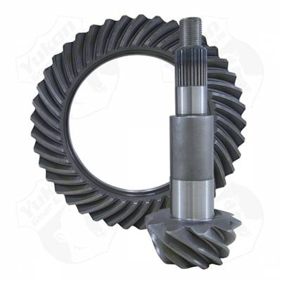 Yukon Gear - Yukon Ring & Pinion for DANA 70 - 3.73 - Image 1