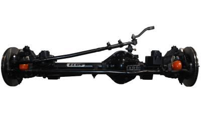 "ECGS - DANA 489 WJ FRONT AXLE 65"" WMS -BIG BRAKE - Image 1"