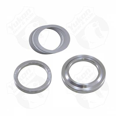 "ECGS - FORD 9"" SOLID SPACER- 2PC - Image 1"