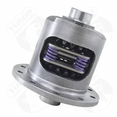 "Yukon Gear - GM8.5"" / 8.6"" 10 Bolt Posi (30 Spline) - DURAGRIP - Image 1"