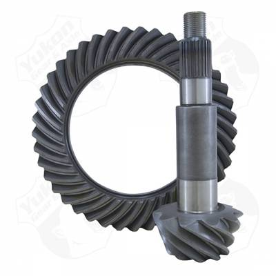 Yukon Gear - Yukon Ring & Pinion for DANA 60 LP - 4.56 Thick - Image 1