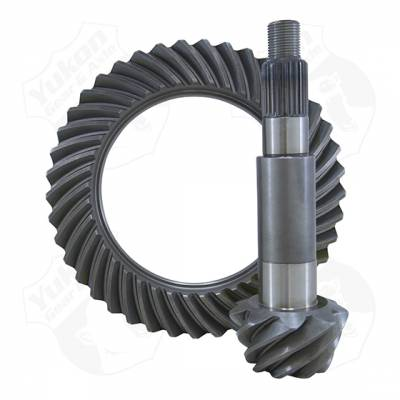 Yukon Gear - Yukon Ring & Pinion for DANA 60 HP - 4.56RT - Image 1