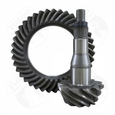 Yukon Gear - YUKON FORD 9.75 RING & PINION '11 & up- 3.55 - Image 1