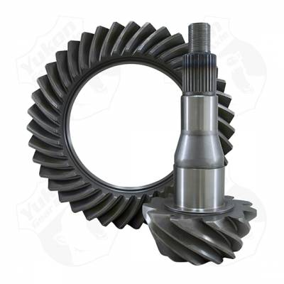 Yukon Gear - YUKON FORD 9.75 RING & PINION - 3.08 - Image 1