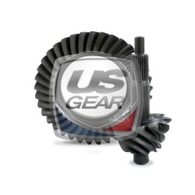 """US Gear - Ford 9"""" - 3.70 US Gear Ring & Pinion - Image 1"""