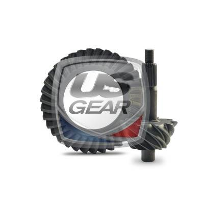 """US Gear - Ford 9"""" - 3.50 US Gear Ring & Pinion - Image 1"""