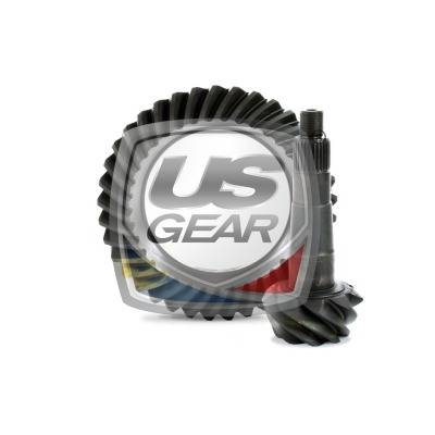 US Gear - GM 12 Bolt Car - 4.10 Thick US Gear Ring & Pinion - Image 1