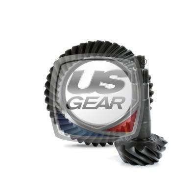 US Gear - GM 12 Bolt Car -3.42 US Gear Ring & Pinion - Image 1