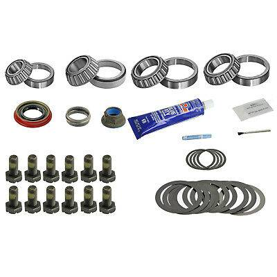 ECGS - Sprinter07-12Master Install Kit - Image 1