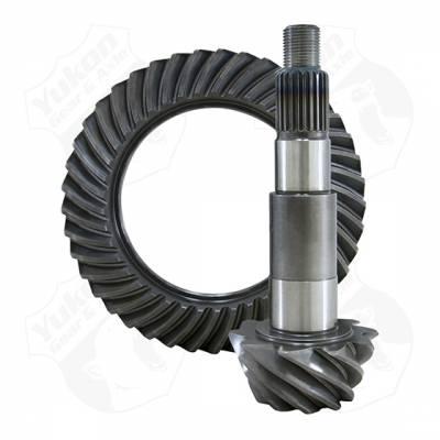 Yukon Gear - Yukon Dana 44 JK Rear Gears - 5.38 - Image 1