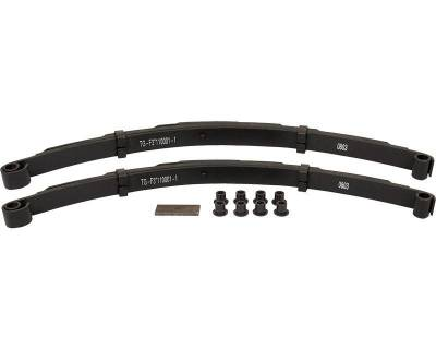 "Trail-Gear - Toyota Front Leaf Springs 5"" HD - Image 1"