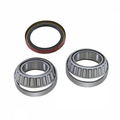 ECGS - '84-'86 Jeep CJ D30 - Front Axle Bearing and Seal Kit - Image 1