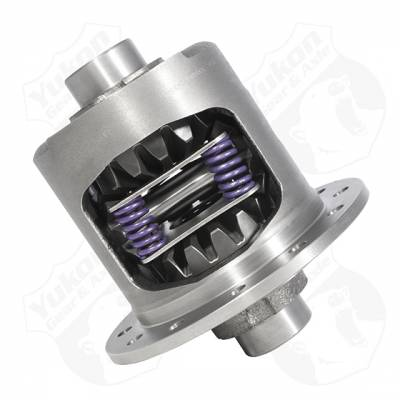 Yukon Gear - GM 9.5 Bolt Posi (33 Spline) - DURAGRIP - Image 1