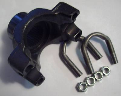 ECGS - FORD 8.8 FORGED 1350 U-BOLT YOKE