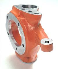 ECGS - FORD - High Steer Kit For Dana 44 - FULL - Image 1