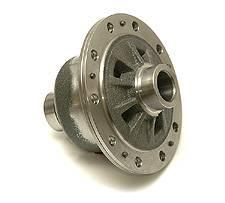 Detroit Locker - Dana 60 Locker: Detroit Locker (3 SERIES/ 35 SPLINE) 4.10 & Down - Image 1