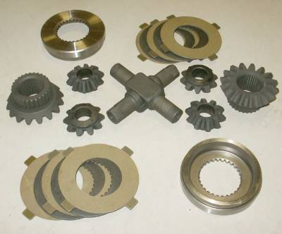 Dana Spicer - DANA 60 POWER LOCK REBUILD KIT - (30 SPLINE)