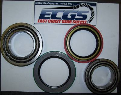 Dana 60 Front Wheel Bearing Kit