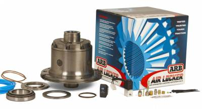 Dana 60 ARB Air Locker RD35/RD36