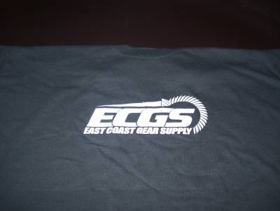 ECGS - ECGS T-Shirt - Image 1