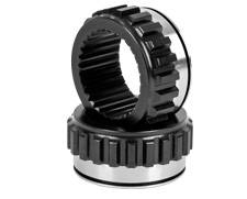 Trail-Gear - Trail Gear Chromo Inner Hub Gear