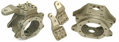 Trail-Gear - 6-Stud Steering for Toyota Front Axles - Image 1
