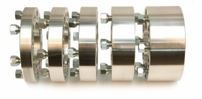 Trail-Gear - Toyota Wheel Spacers - Image 1