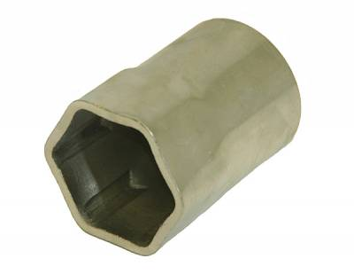 Trail-Gear - 54mm Toyota Wheel Bearing Socket