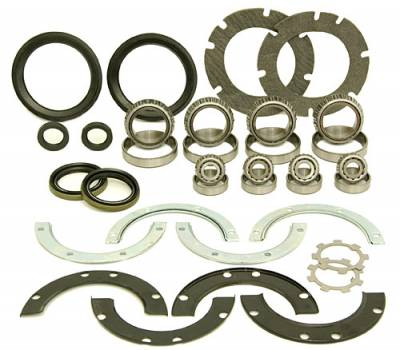 Trail-Gear - Samurai Knuckle Rebuild Kit