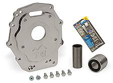 Trail-Gear - Toyota V6 Transfer Case Adapter