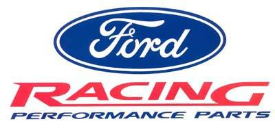 Ford Racing 8.8 Ring and Pinion - 3.55 - Image 1
