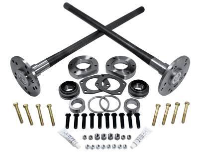 Yukon Gear - Yukon Ford 8.8 C-Clip Eliminator Kit