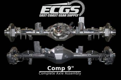 ECGS Comp 9
