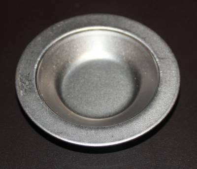 Dana Spicer - DANA 60 Kingpin Lower Grease Retainer/ Dust Cap