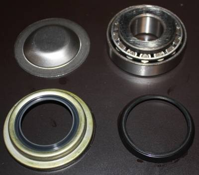 Dana Spicer - DANA 60 Kingpin Rebuild Kit - Partial